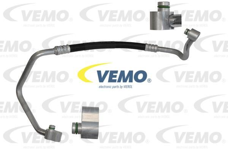 VW PASSAT 2008 Klimaschlauch - Original VEMO V15-20-0063