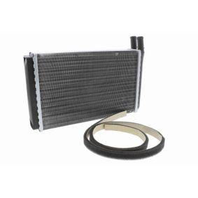 Vemo V15-61-0005 W/ärmetauscher Innenraumheizung