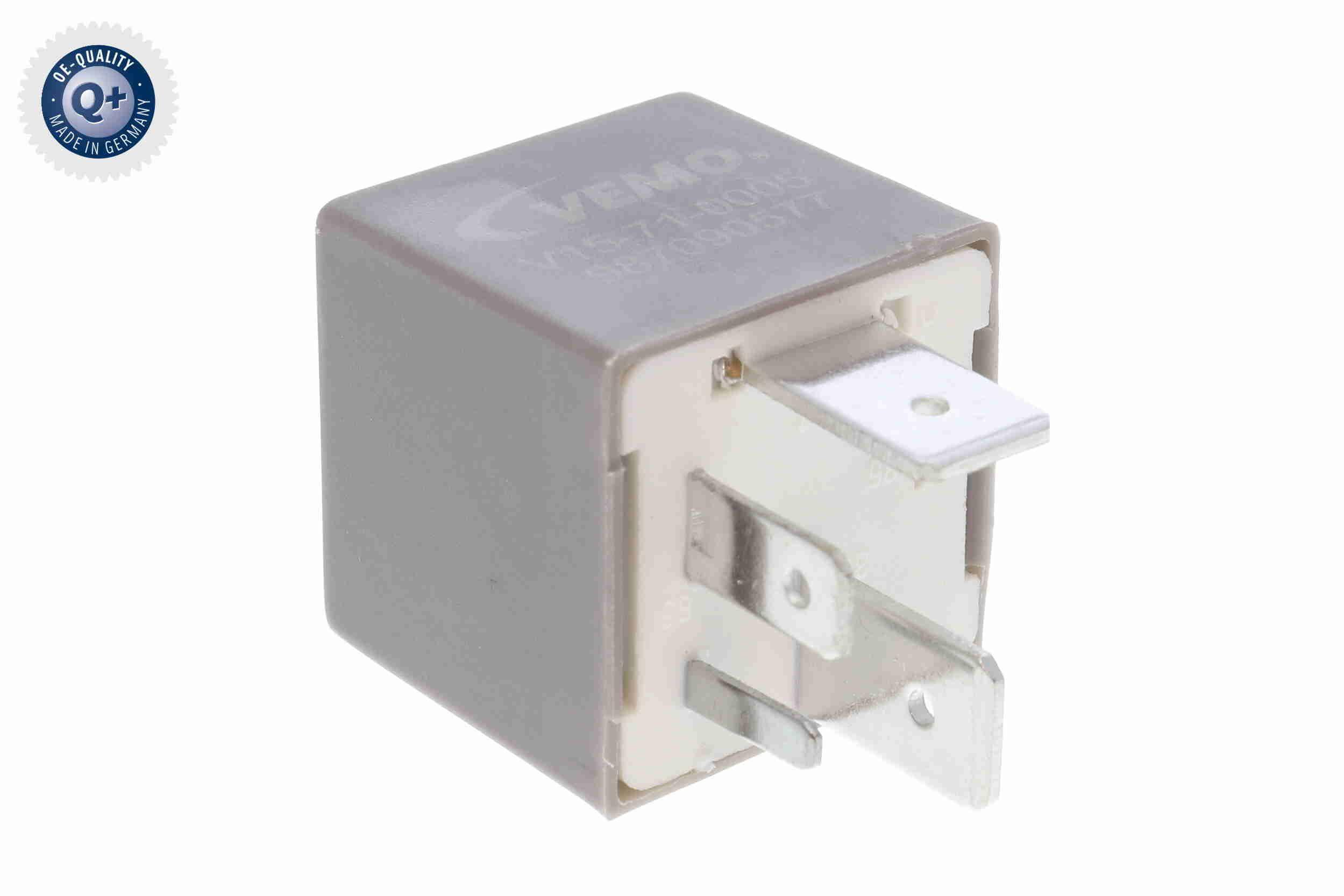 V15-71-0005 Kraftstoffpumpenrelais VEMO Erfahrung
