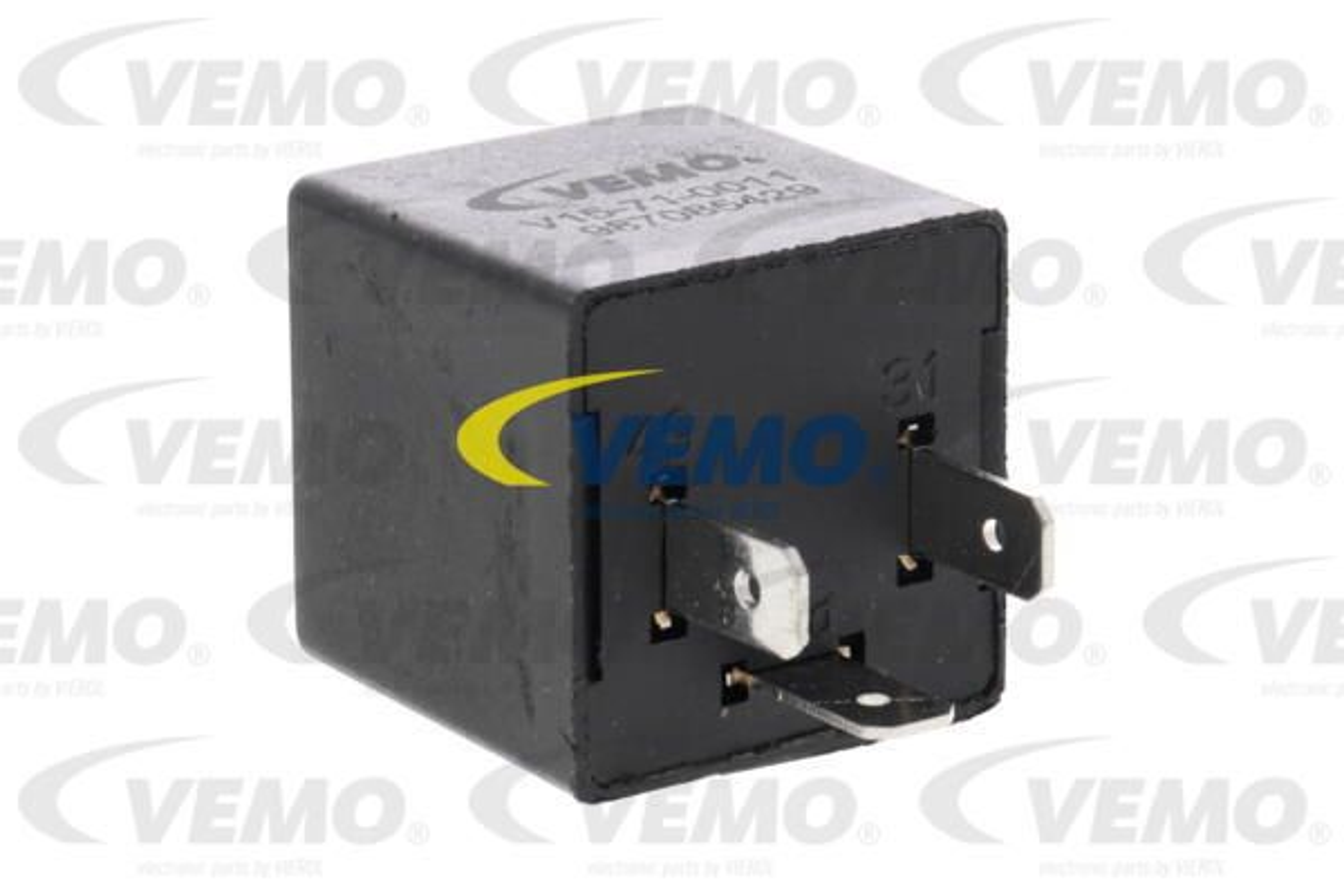OE Original Blinkrelais V15-71-0011 VEMO