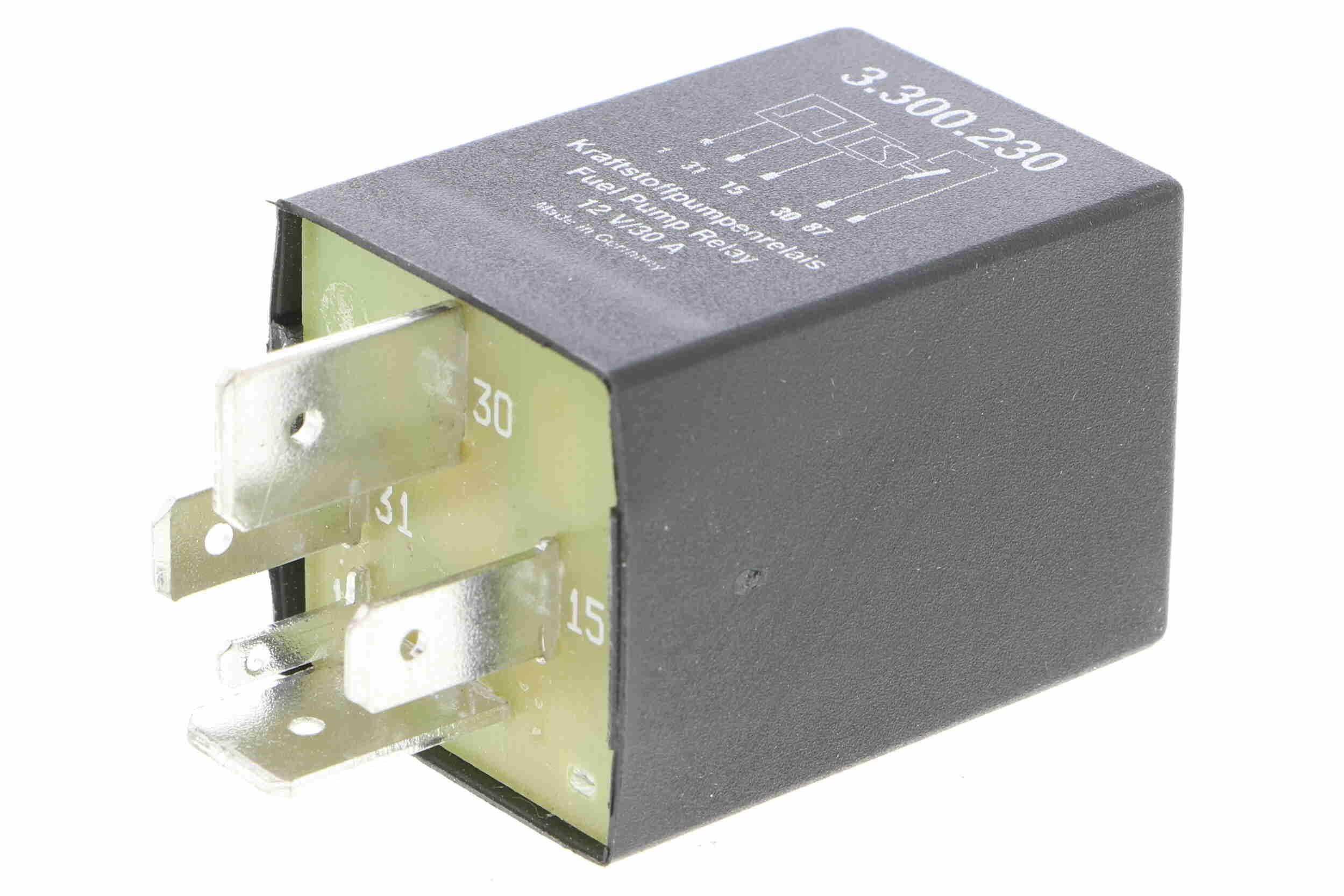 OE Original Relais Kraftstoffpumpe V15-71-0014 VEMO