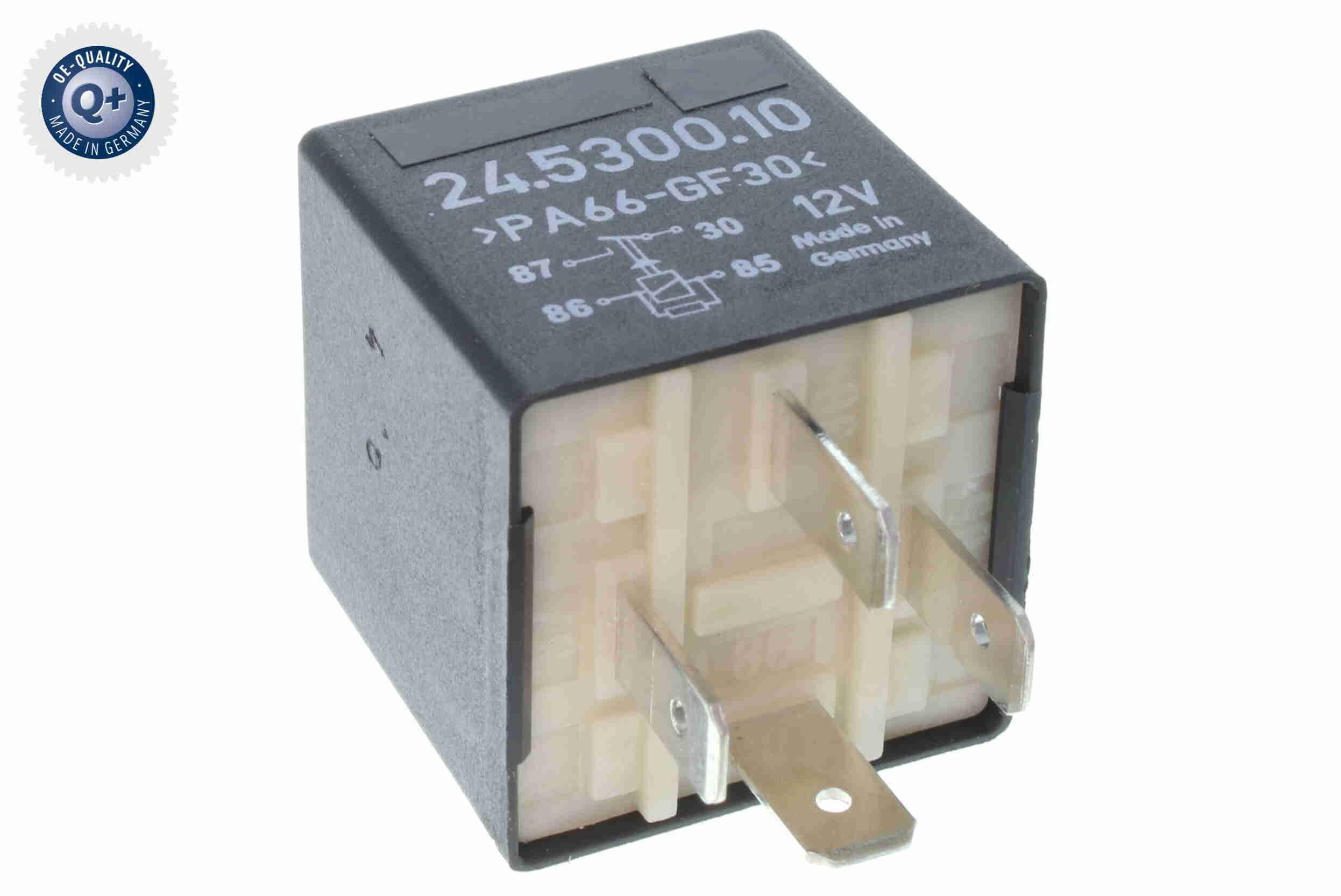 V15-71-0018 Relais, Kraftstoffpumpe VEMO in Original Qualität
