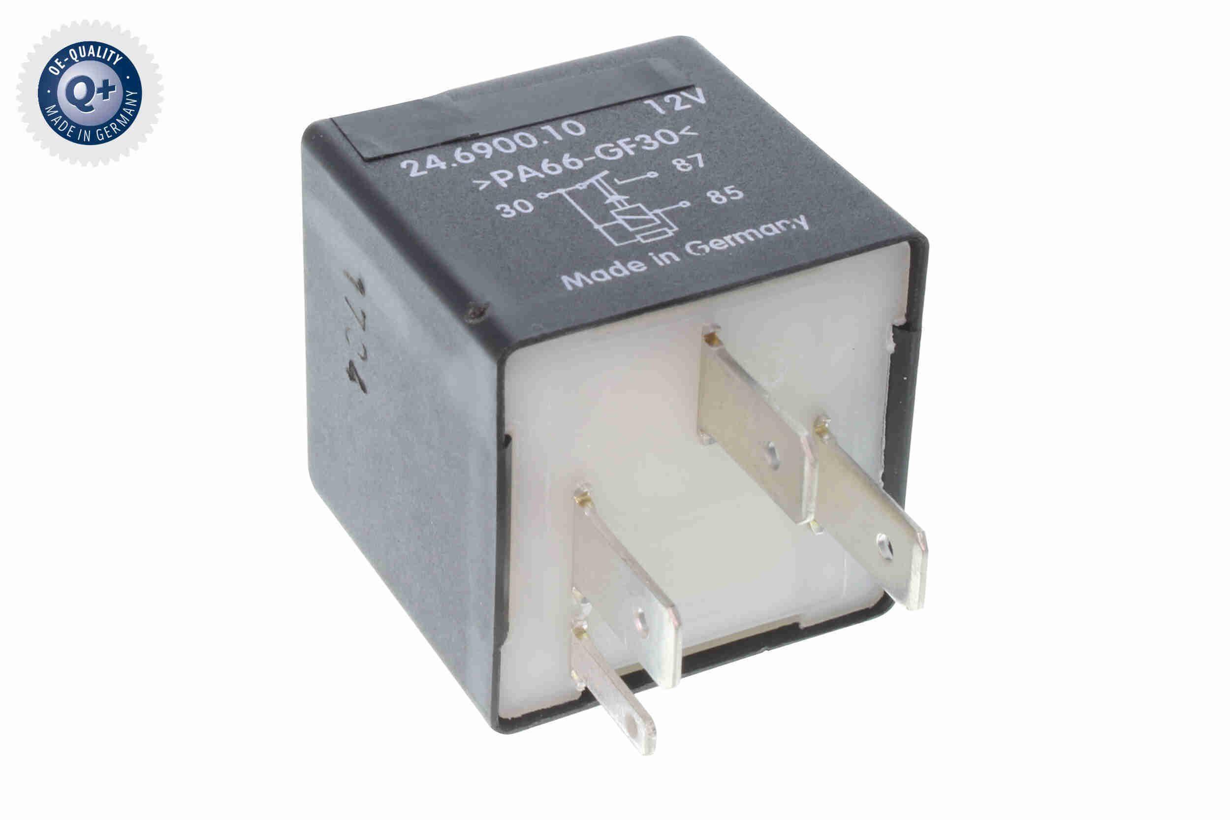 V15-71-0019 Kraftstoffpumpenrelais VEMO Erfahrung