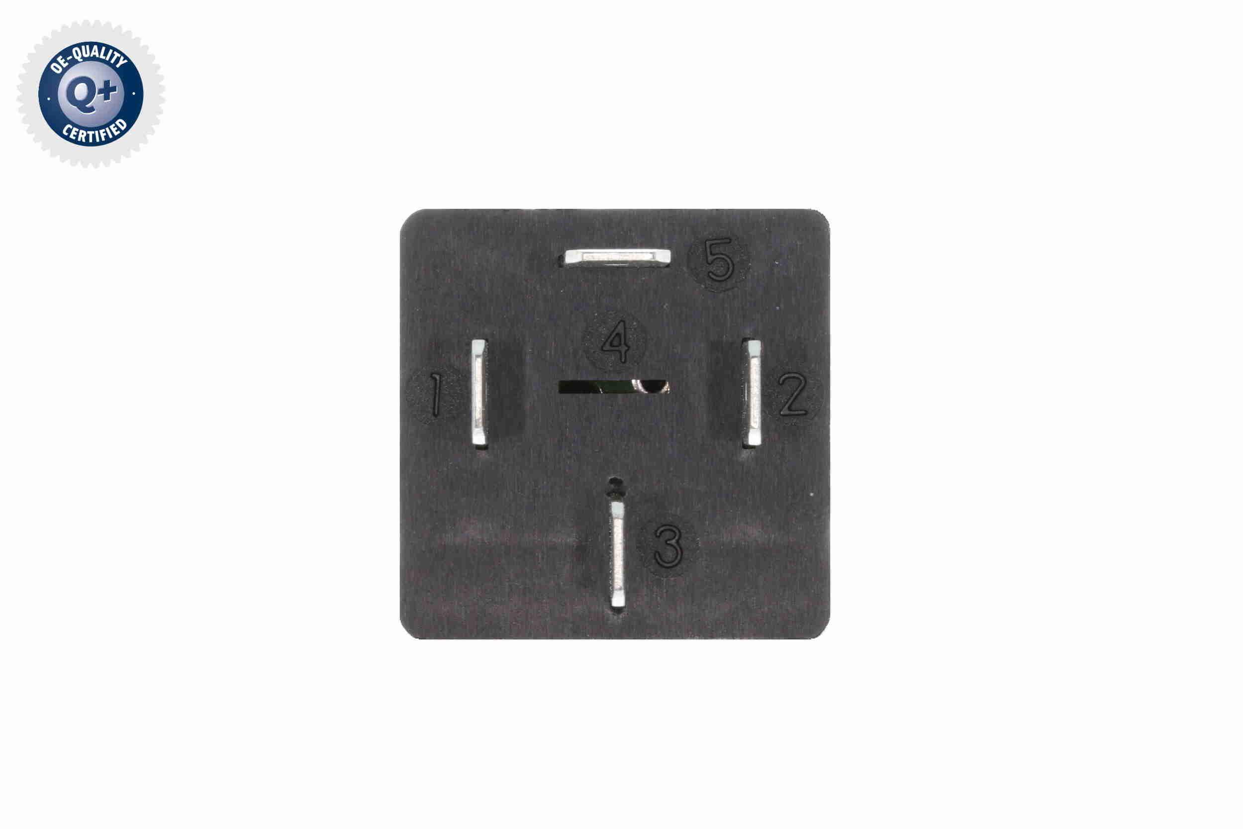 V15-71-0020 Relais, Wisch-Wasch-Intervall VEMO in Original Qualität