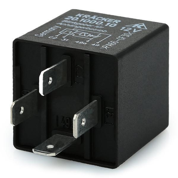 VEMO Flasher Unit V15-71-0023