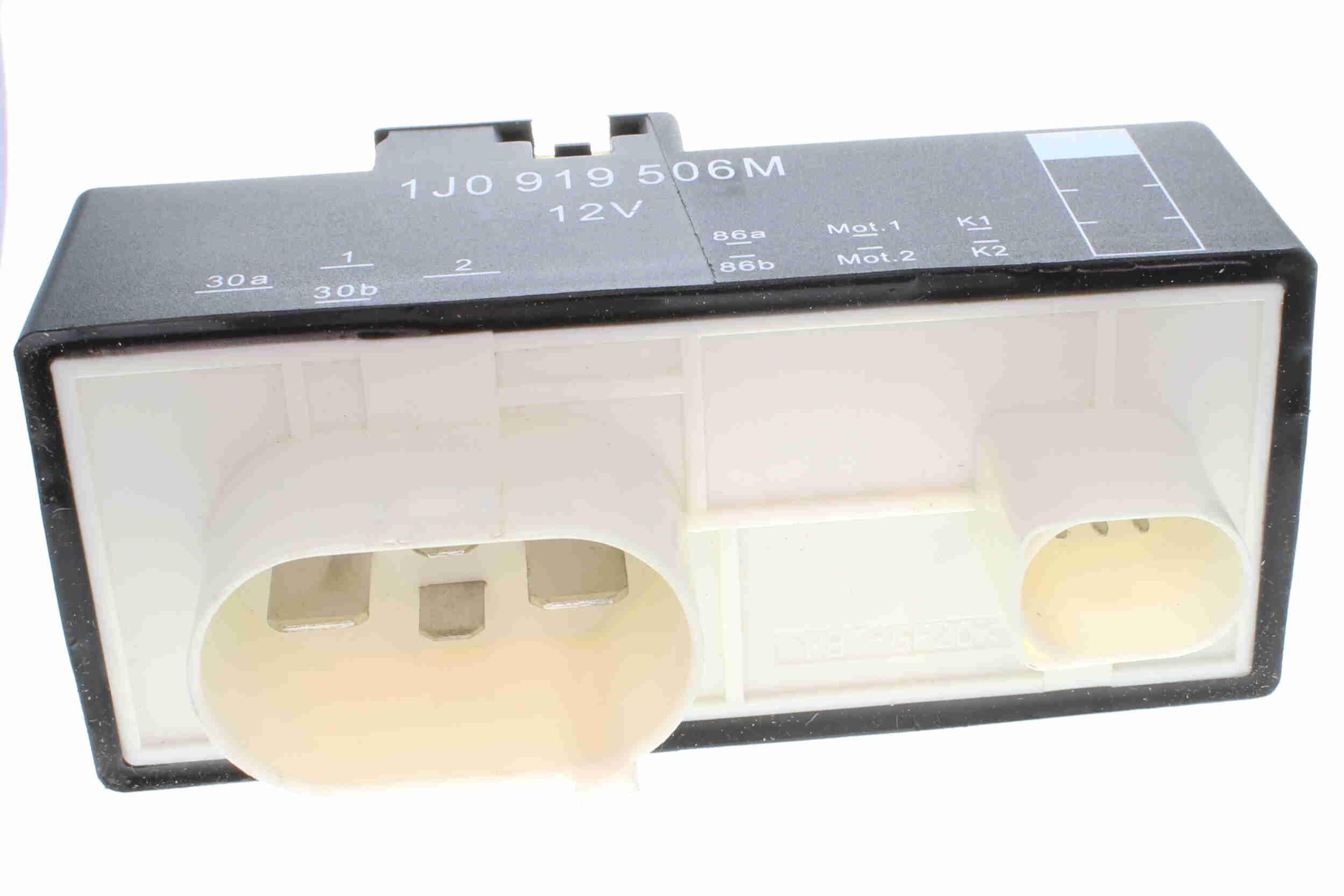 VEMO: Original Steuergerät, Elektrolüfter (Motorkühlung) V15-71-0035 ()