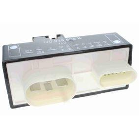 V15-71-0036 VEMO Original Quality Relé, marcha en inercia del ventilador del radiador V15-71-0036 a buen precio