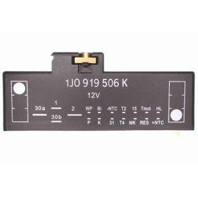 V15-71-0036 Relé, marcha en inercia del ventilador del radiador VEMO - Productos de marca económicos