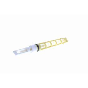 ostke ja asendage Sissepritsedüüs, ekspansioonklapp VEMO V15-77-0002