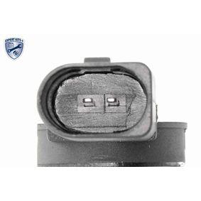 V15771019 Regelventil, Kompressor VEMO 1K0820803Q - Große Auswahl - stark reduziert