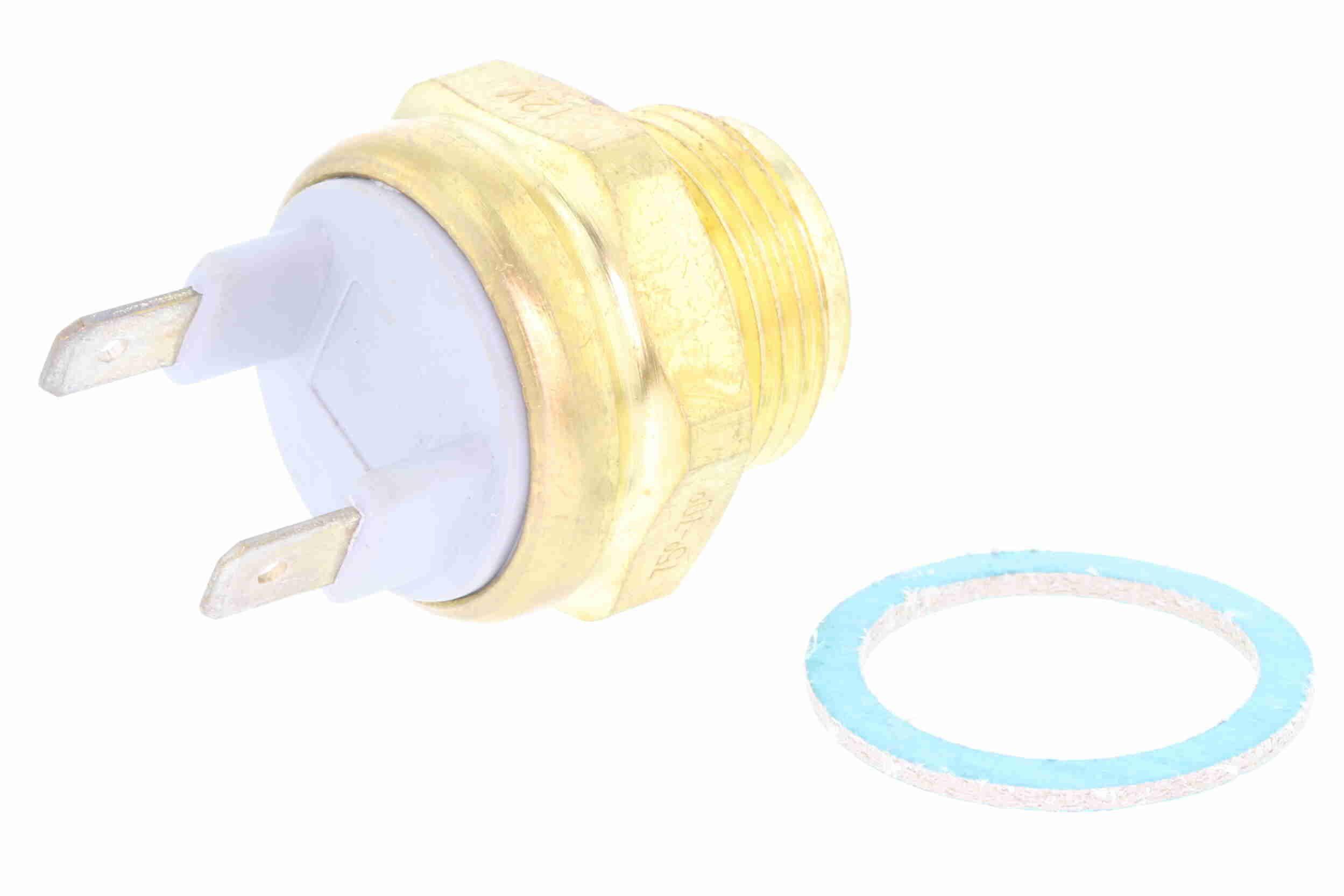 VEMO: Original Thermoschalter Lüfter V15-99-1981-1 (Pol-Anzahl: 2-polig)