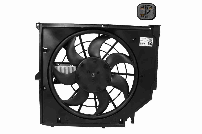 VEMO Kühlerlüfter V20-01-0002