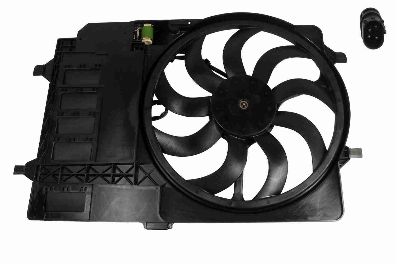 VEMO: Original Lüfter Motorkühlung V20-01-0005 ()