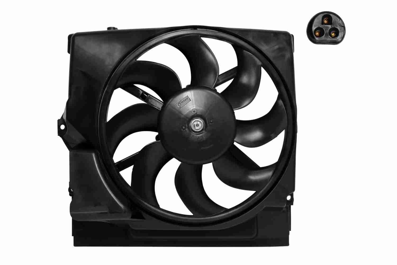 BMW 3er 2007 Klimalüfter - Original VEMO V20-02-1065