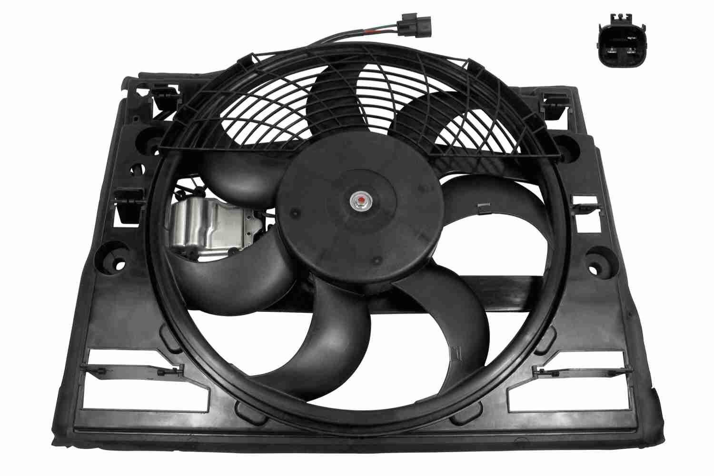 OE Original Lüfter Klimaanlage V20-02-1071 VEMO