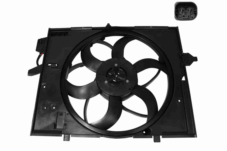 OE Original Lüfter Klimaanlage V20-02-1078 VEMO
