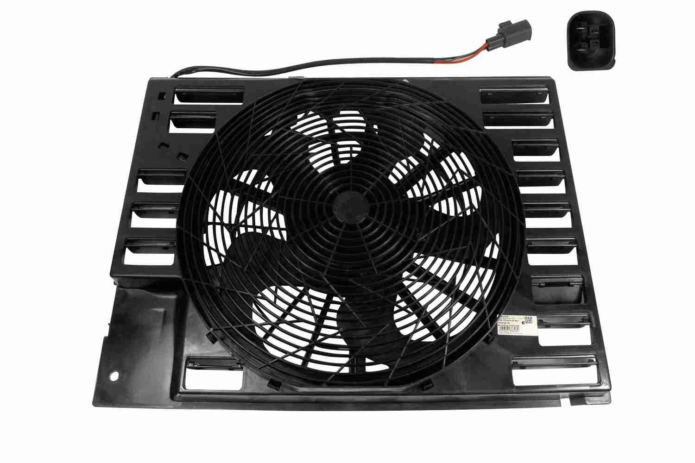 VEMO: Original Lüfter, Klimakondensator V20-02-1079 ()