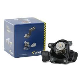 V20-99-1278 VEMO EXPERT KITS + Öffnungstemperatur: 88°C, mit Dichtung, mit Thermostat, Kunststoffgehäuse Thermostat, Kühlmittel V20-99-1278 günstig kaufen