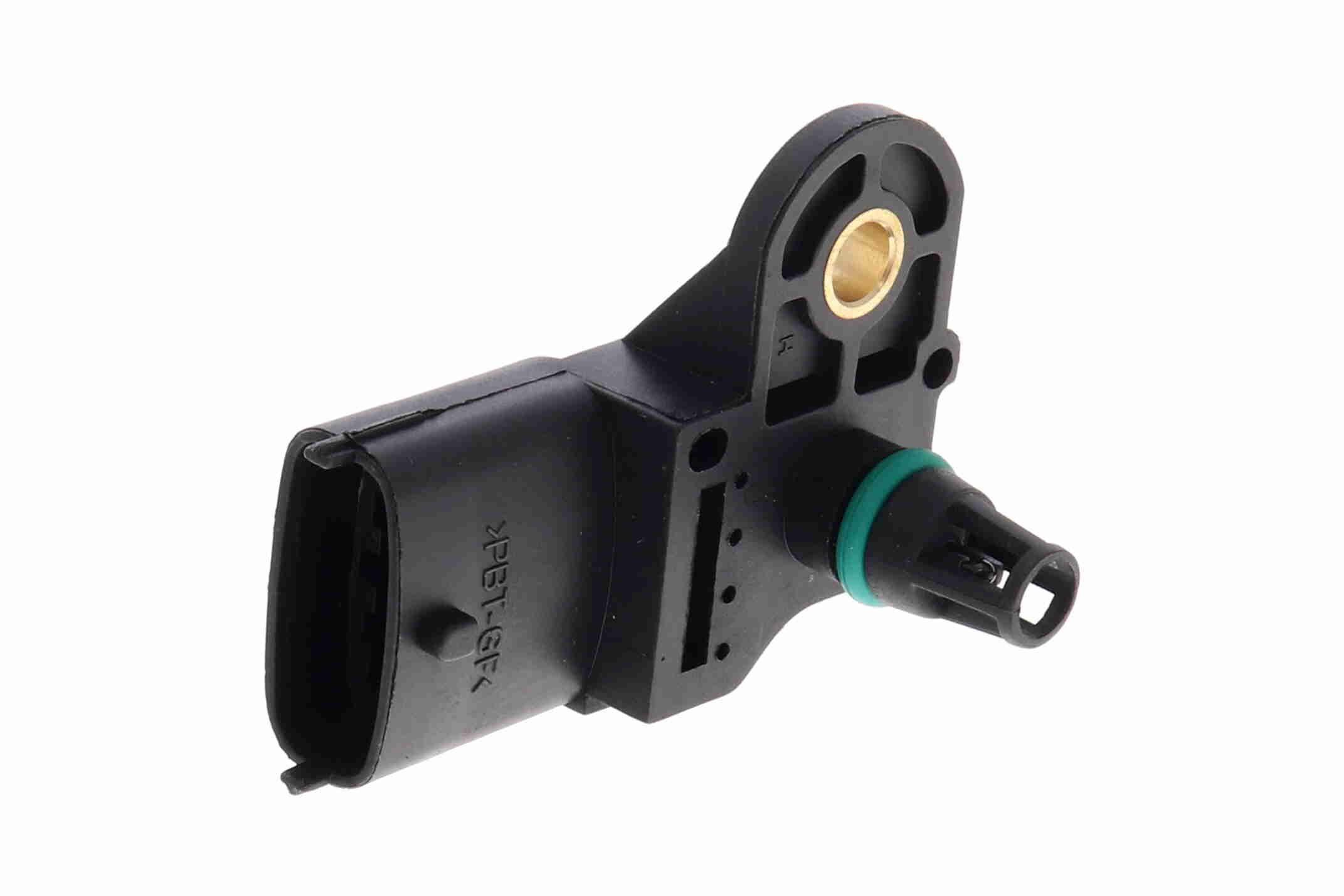Comprare V24-72-0099 VEMO Original Quality Sensore pressione aria, Aggiustaggio altimetrico V24-72-0099 poco costoso