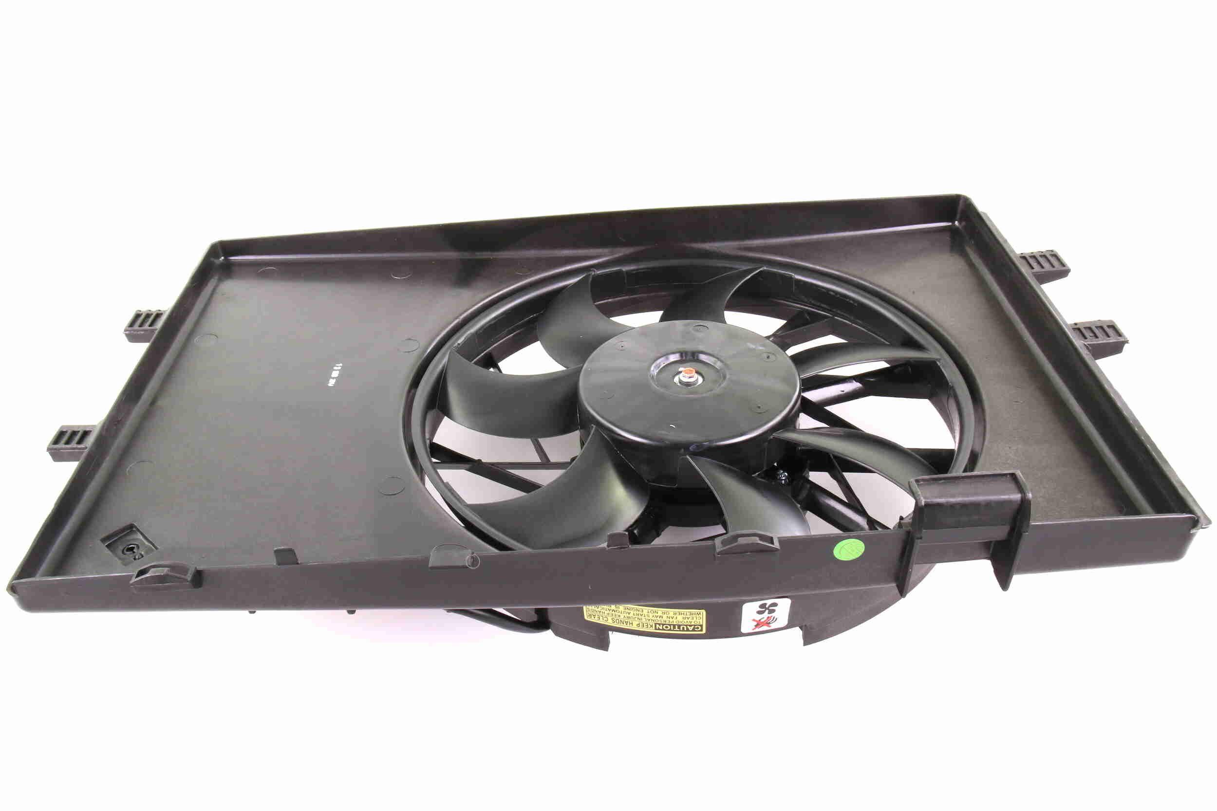 VEMO: Original Lüfter, Klimakondensator V30-01-0008 ()