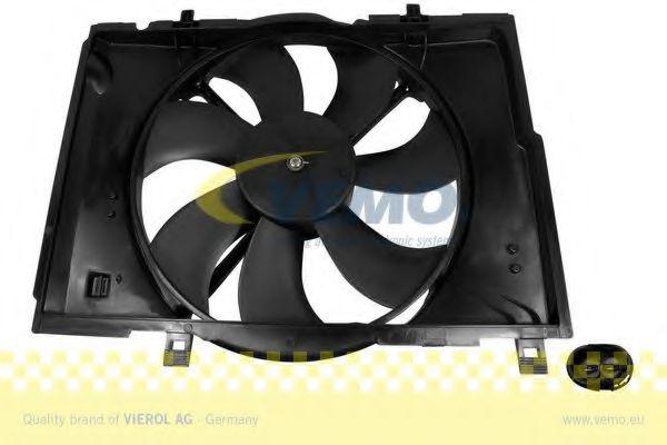 V30-01-1621 VEMO Lüfter, Klimakondensator V30-01-1621 günstig kaufen