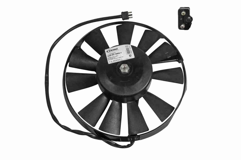 VEMO: Original Klimalüfter V30-02-1603-1 ()