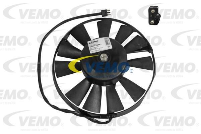 Ventilator, condensor, airconditioning VEMO V30-02-1603-1 Beoordelingen
