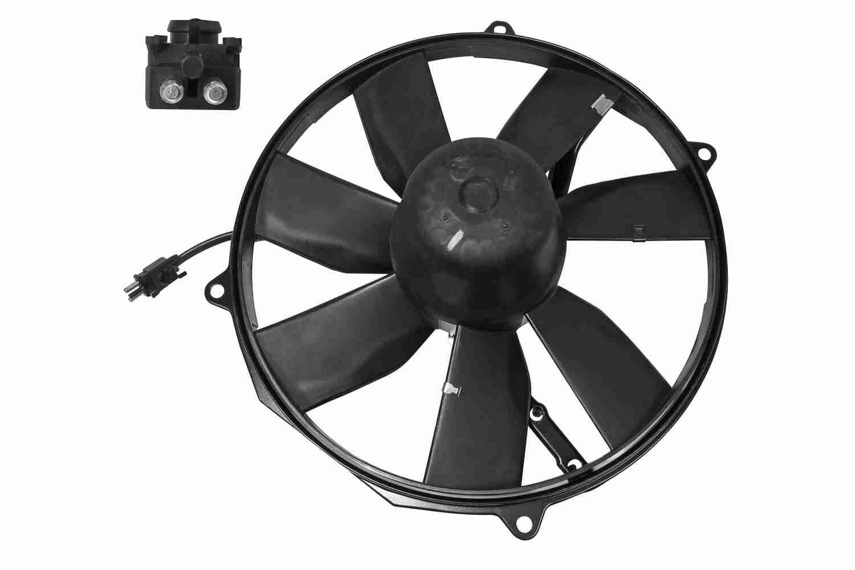 VEMO: Original Lüfter Klimaanlage V30-02-1610 ()