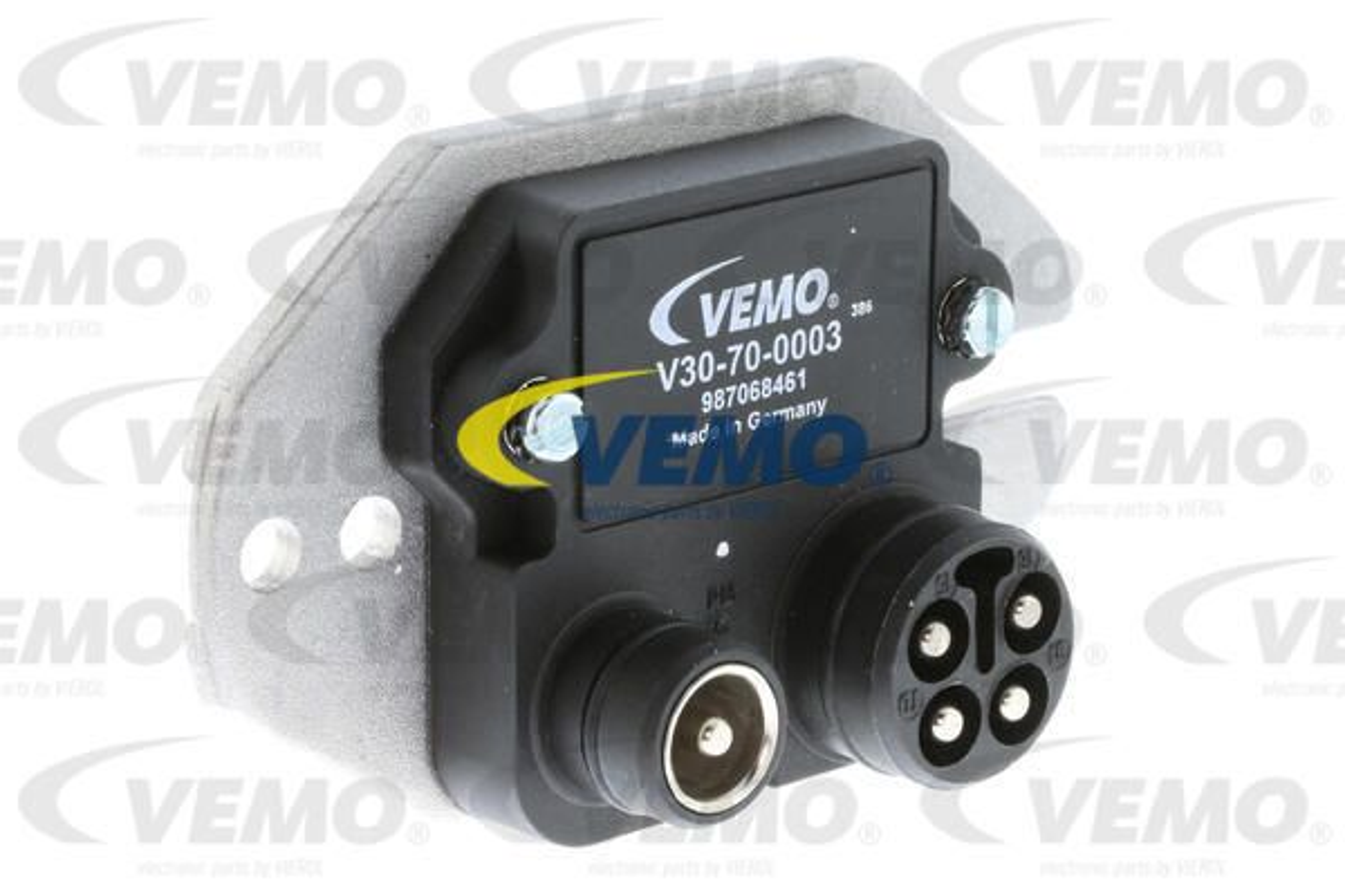 VEMO: Original Zündsteuergerät V30-70-0003 ()