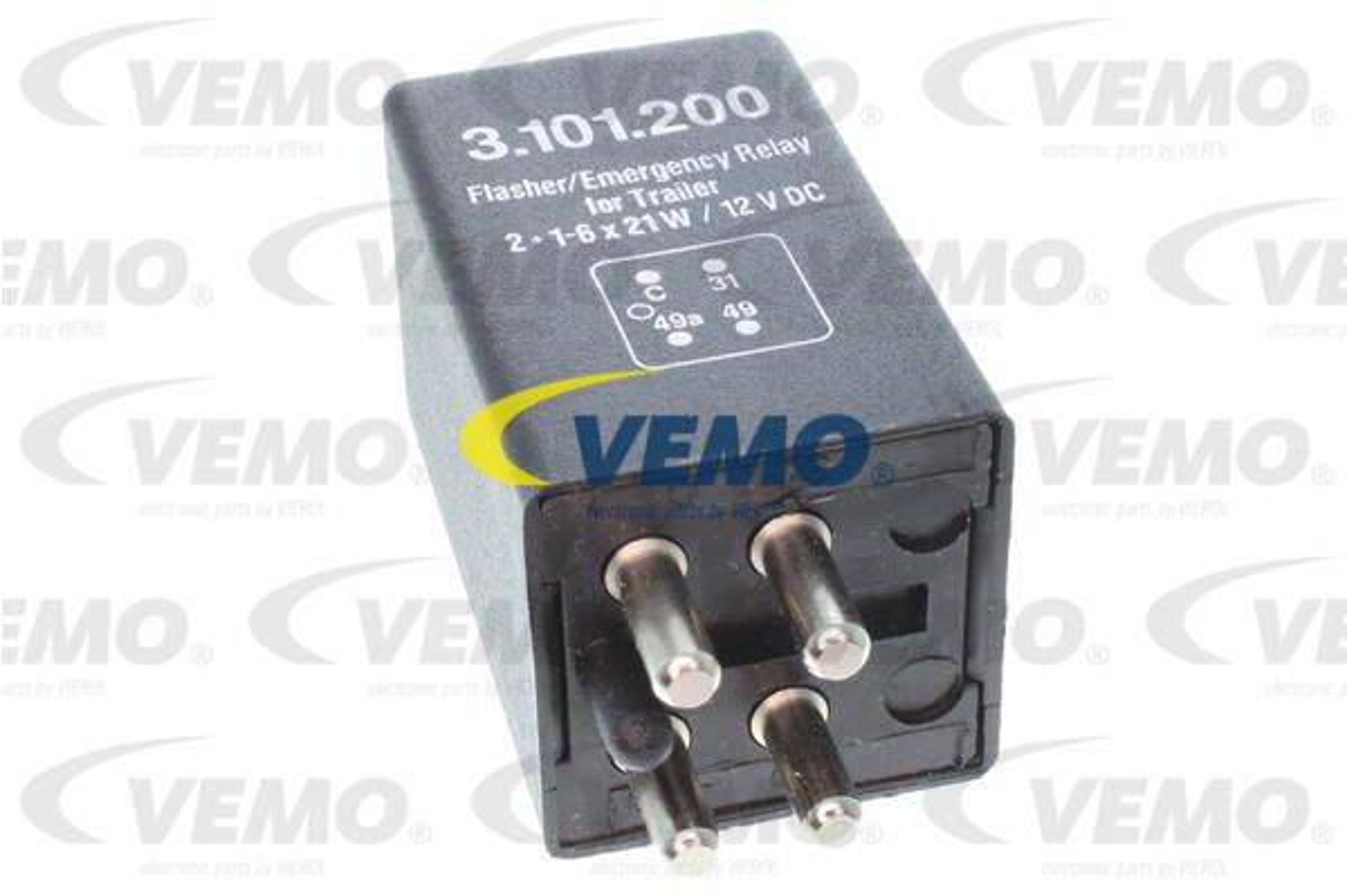 OE Original Blinkerrelais V30-71-0002 VEMO