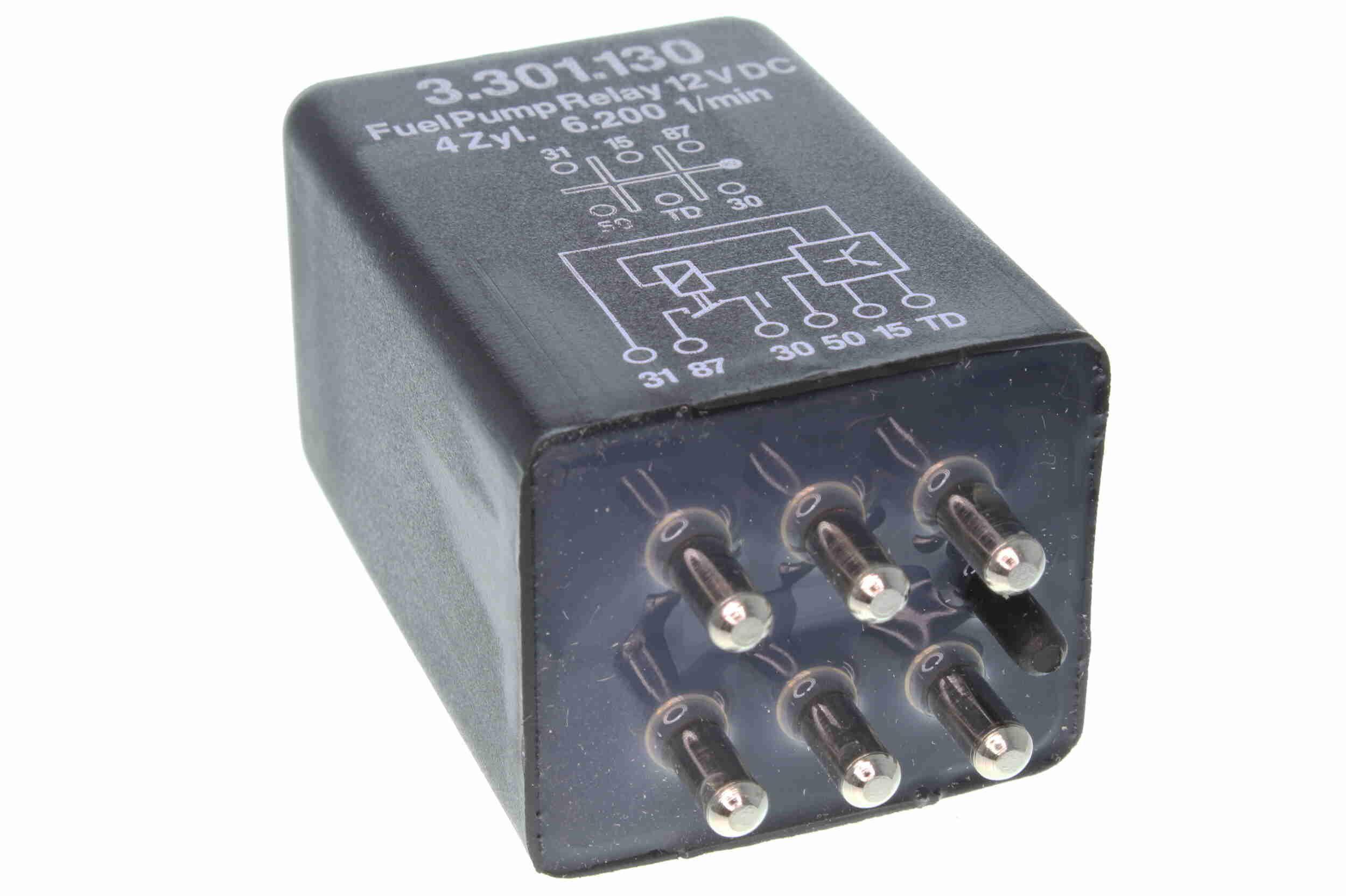 V30-71-0004 VEMO Original Quality Relais, Kraftstoffpumpe V30-71-0004 günstig kaufen