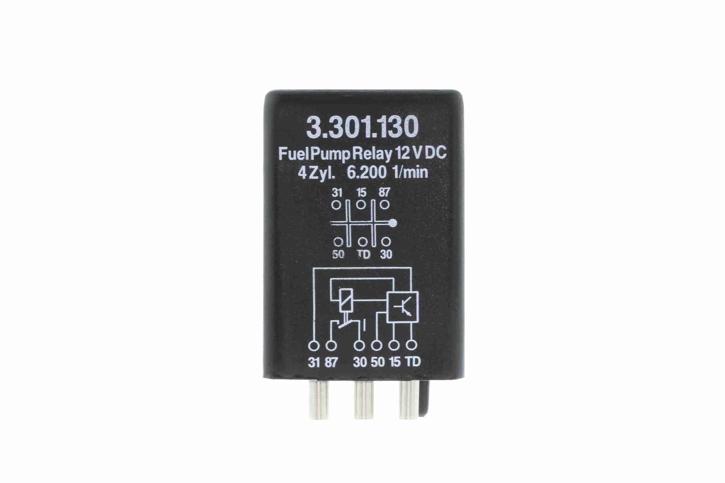 V30710004 Kraftstoffpumpenrelais VEMO V30-71-0004 - Große Auswahl - stark reduziert