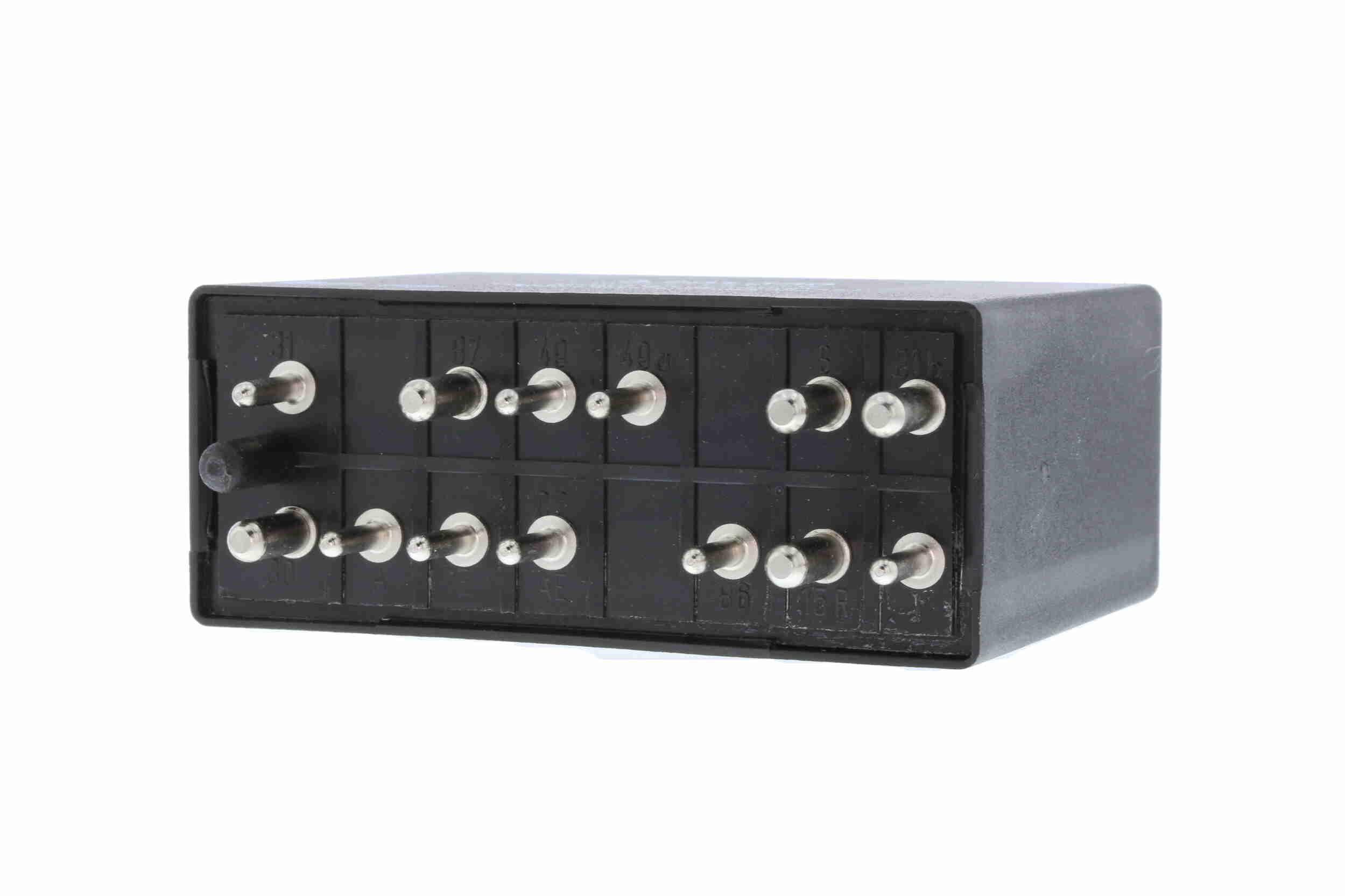 OE Original Warnblinkrelais V30-71-0011 VEMO