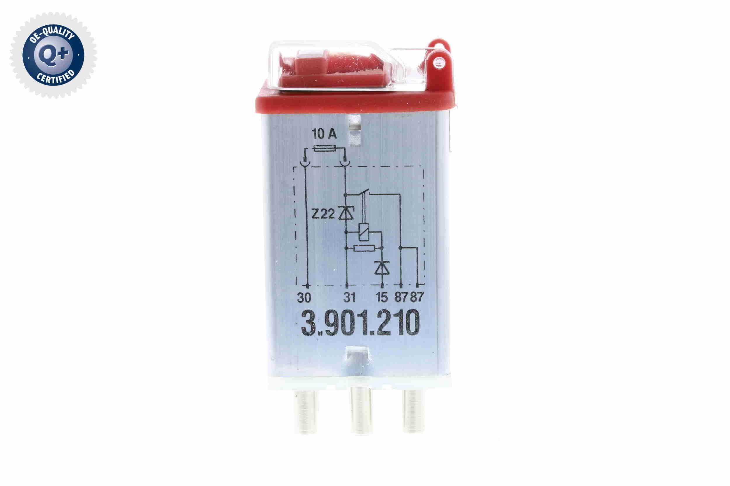 V30710012 Überspannungsschutzrelais, ABS VEMO V30-71-0012 - Große Auswahl - stark reduziert