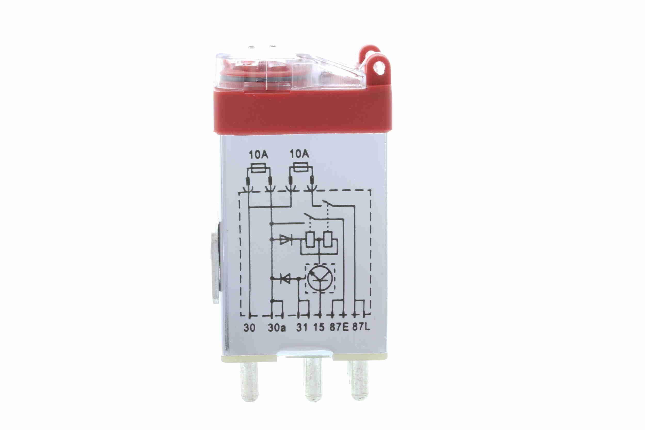 Überspannungsschutzrelais, ABS V30-71-0013 von VEMO