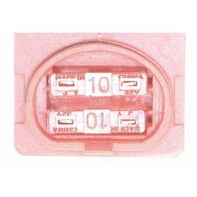 V30-71-0013 Überspannungsschutzrelais, ABS VEMO Test