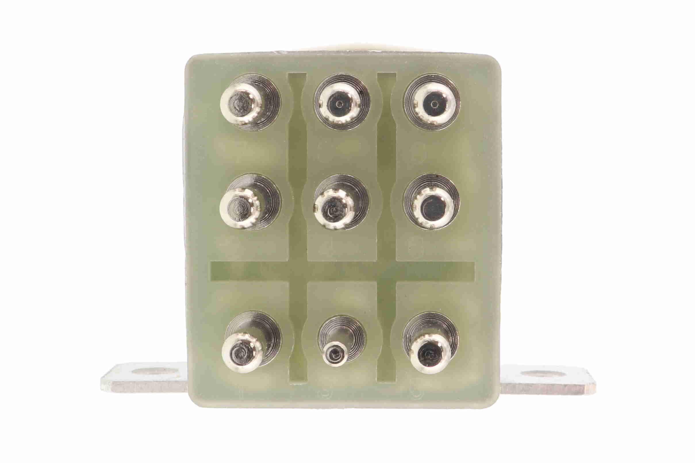 VEMO | Überspannungsschutzrelais, ABS V30-71-0027