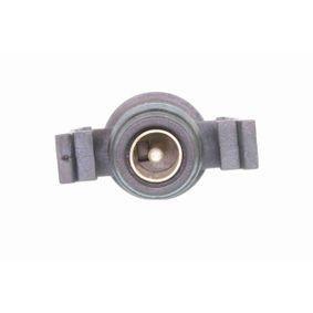Ansauglufttemperatur MAPCO 88870 Sensor