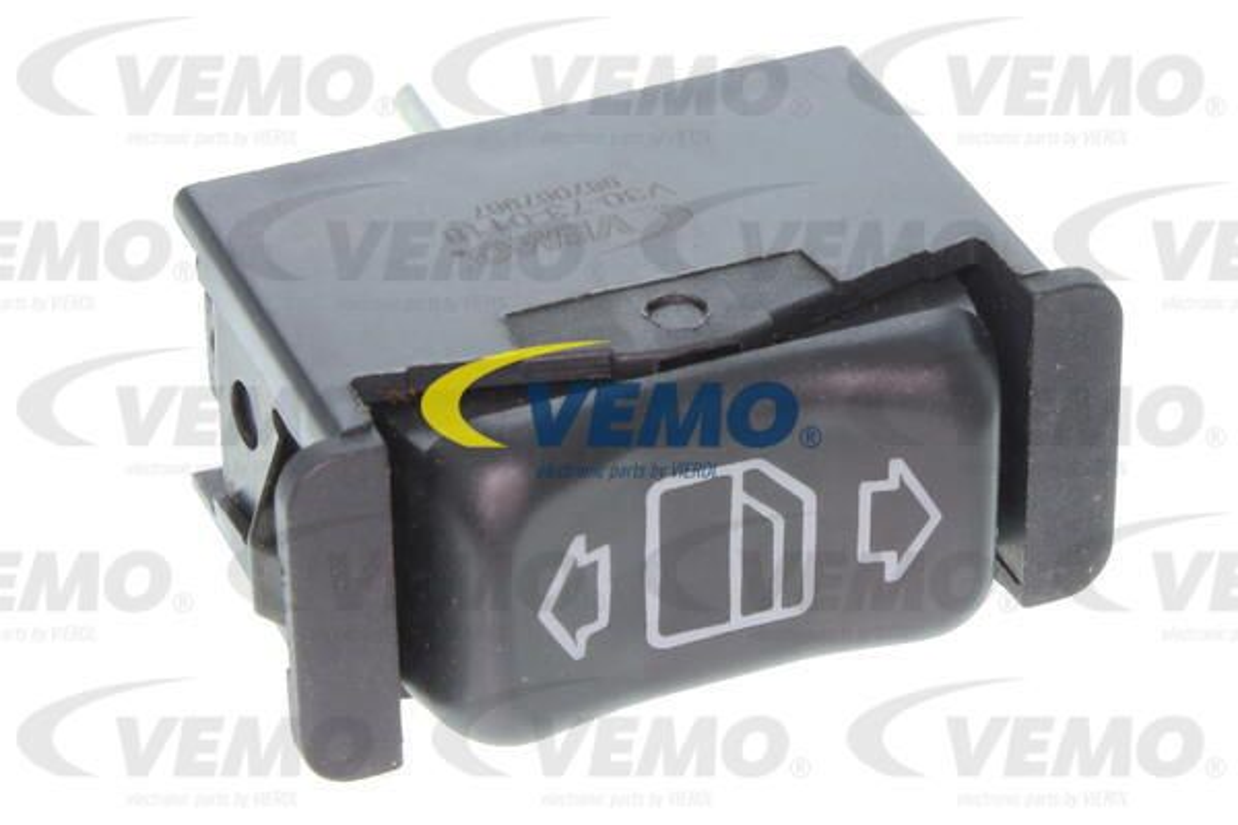 OE Original Schalter Fensterheber V30-73-0118 VEMO