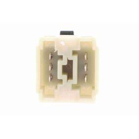 Metzger 0911082 Interruptor luces freno