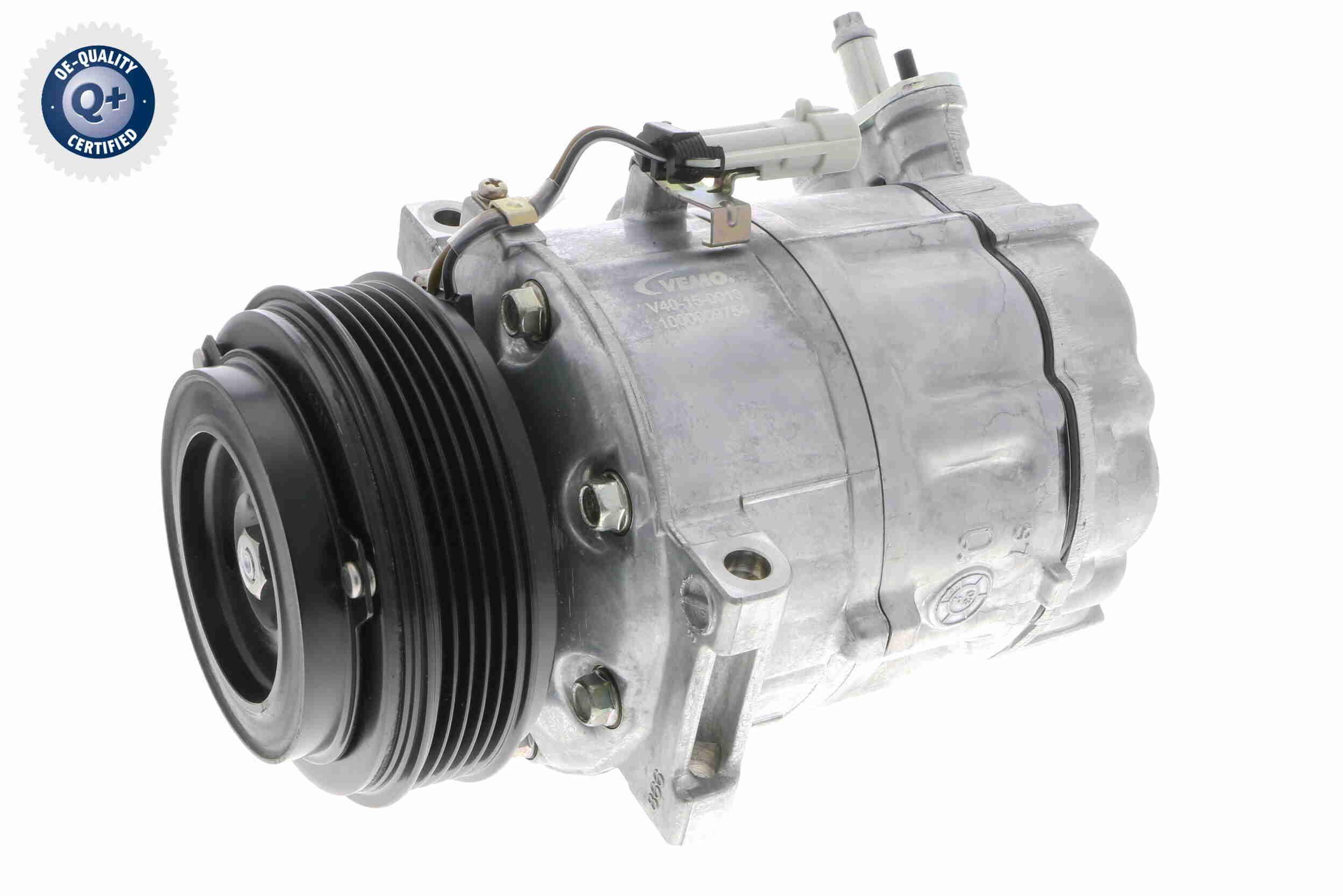 Kompressor Klimaanlage VEMO V40-15-0013