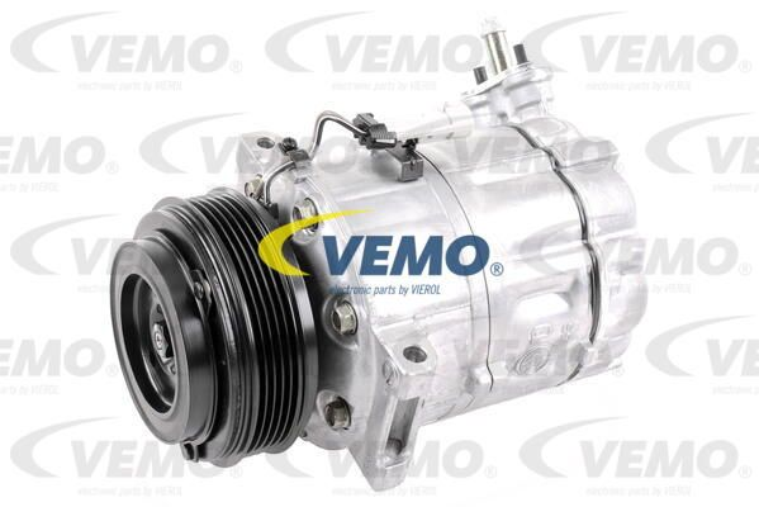 Klimakompressor VEMO V40-15-1013