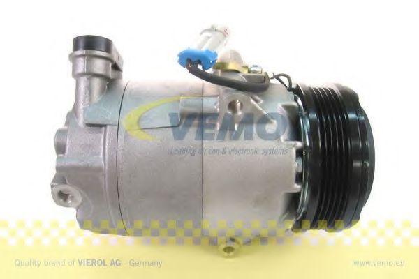 Original JAGUAR Kompressor V40-15-2008