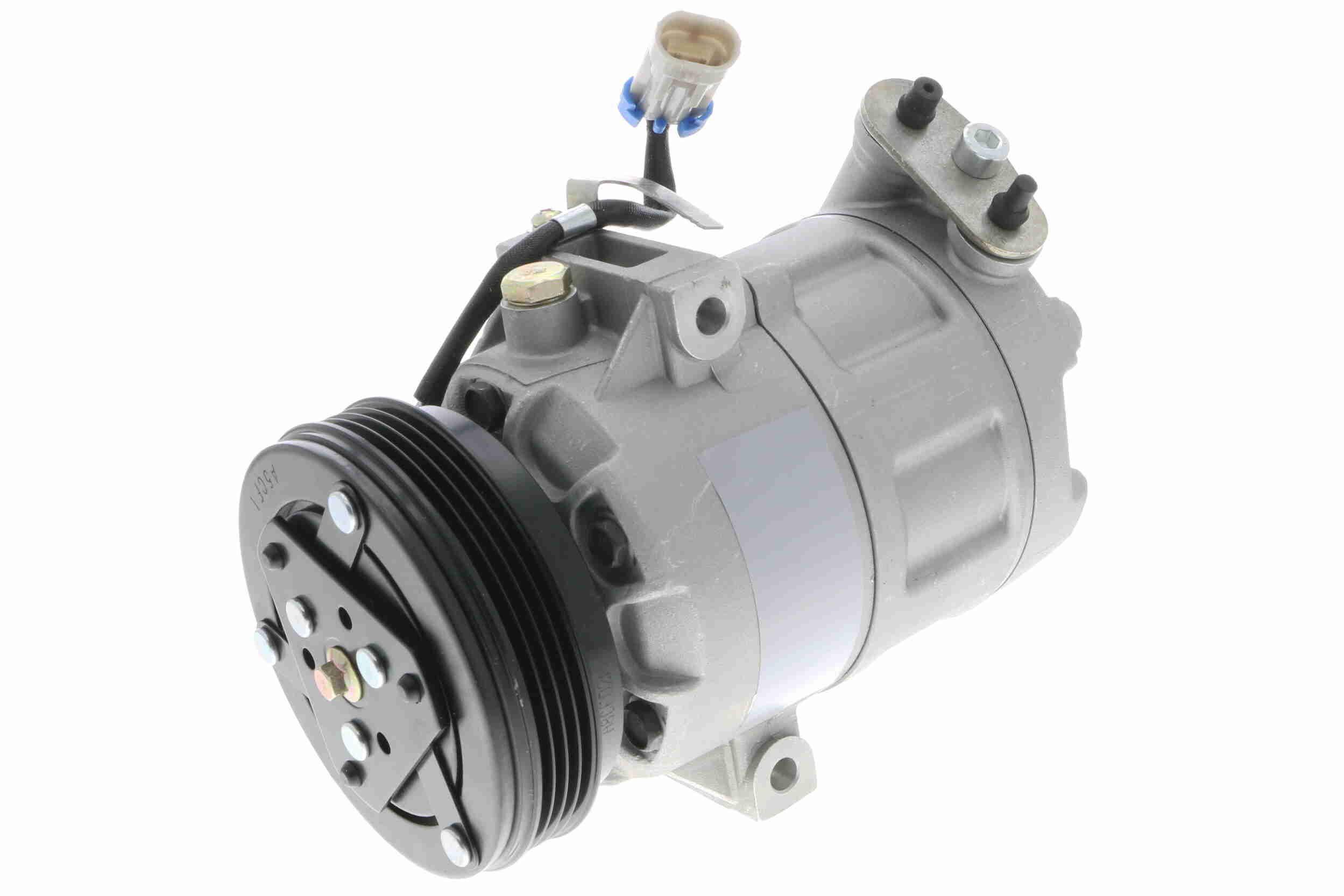 Original JAGUAR Kompressor Klimaanlage V40-15-2019