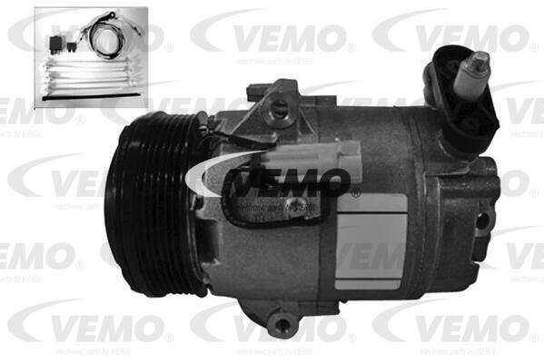 Original JAGUAR Klimakompressor V40-15-2023