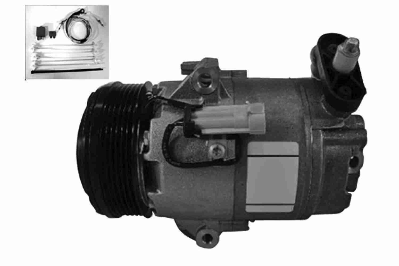 Original SEAT Kompressor V40-15-2023