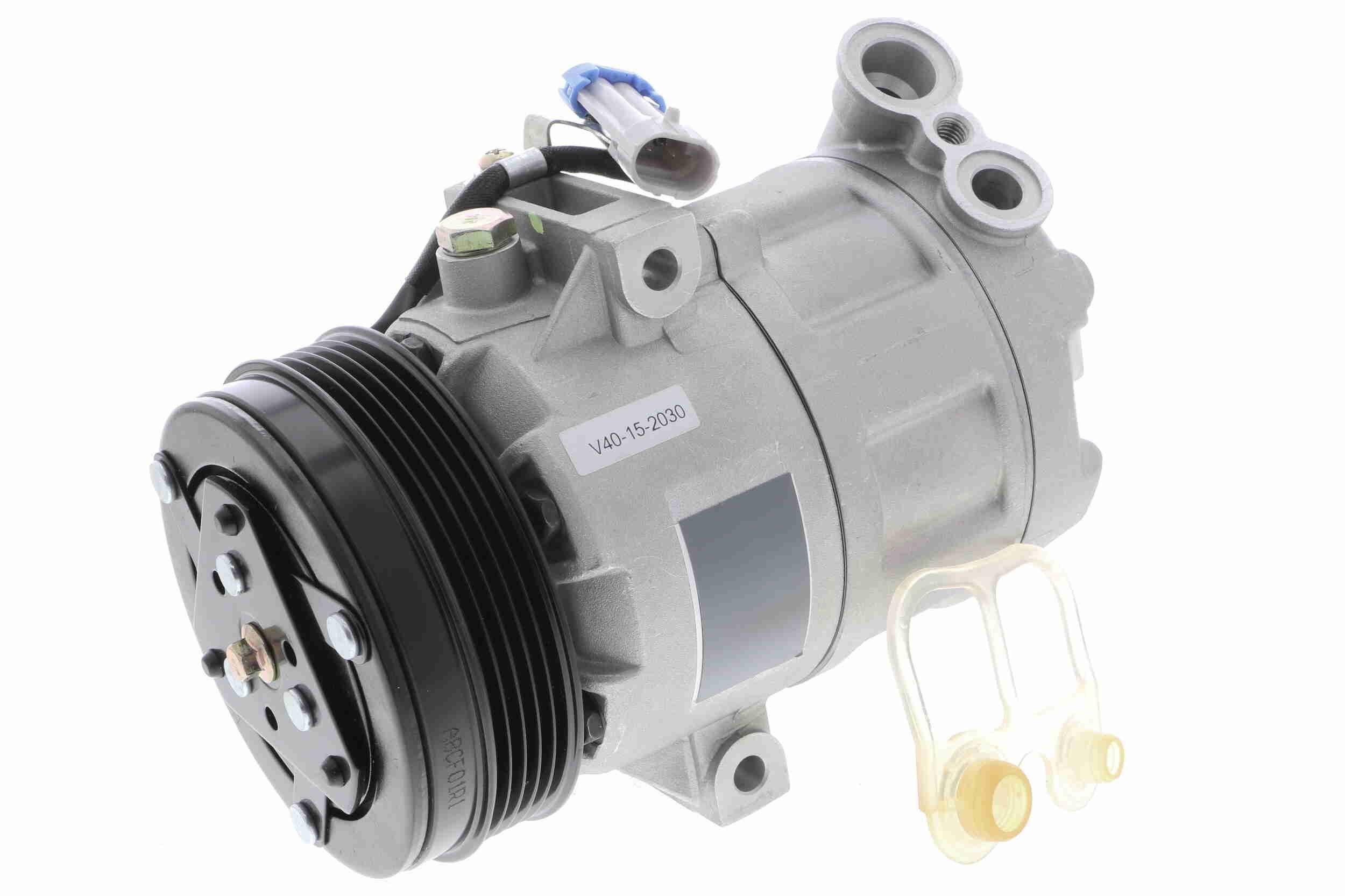 Original SEAT Kompressor Klimaanlage V40-15-2030