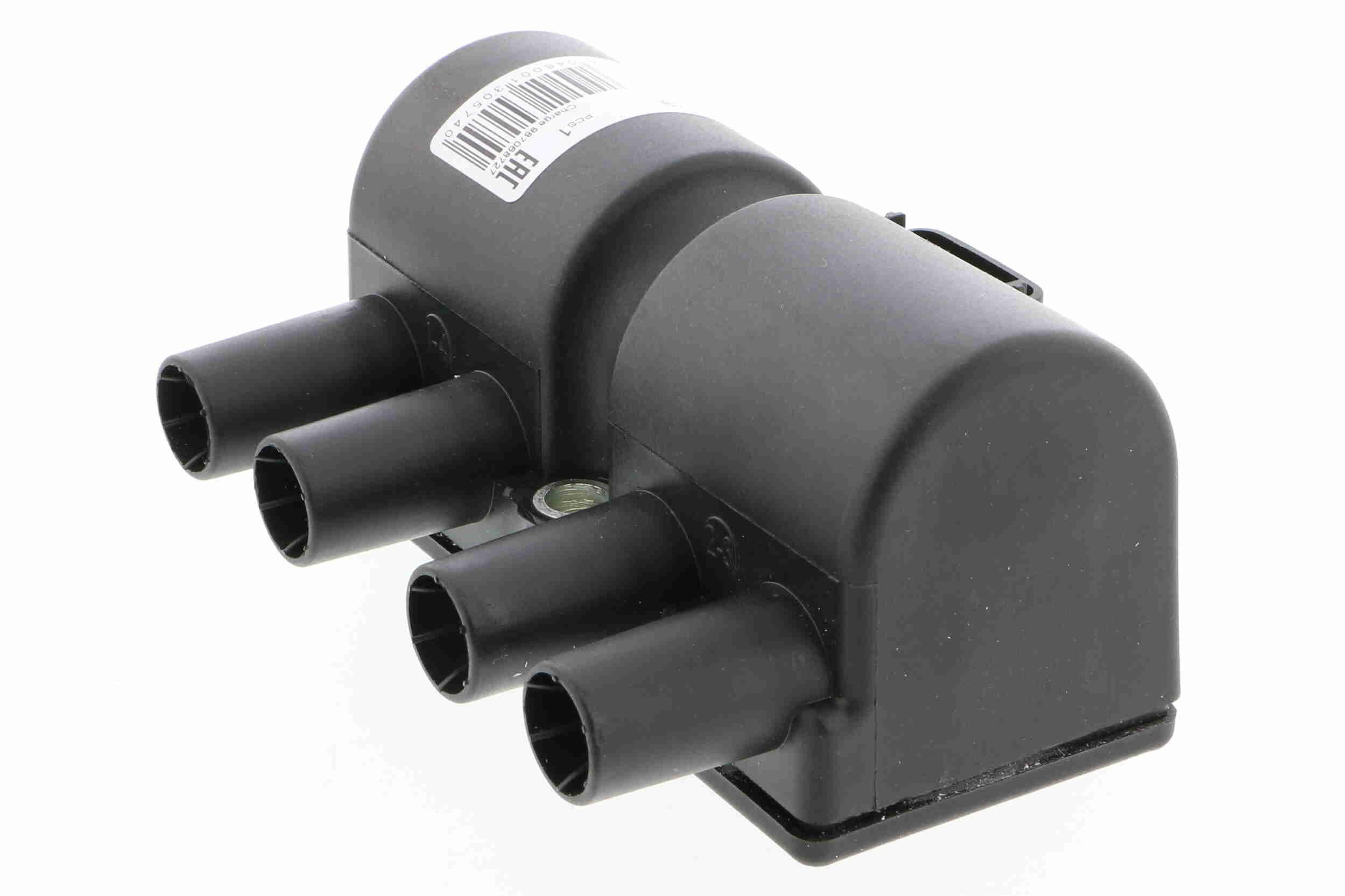 Zündspule VEMO V40-70-0039