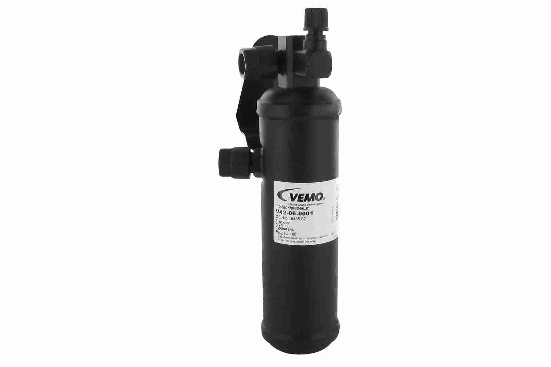 Achetez Déshydrateur de clim VEMO V42-06-0001 () à un rapport qualité-prix exceptionnel