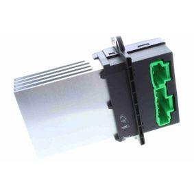 Regler, Innenraumgebläse VEMO V42-79-0004 kaufen und wechseln